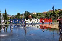 From June 10 to July 10 France is hosting the 2016 UEFA European Soccer Championships.